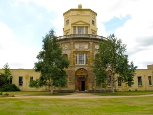 The Radcliffe Observatory observed