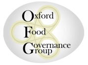 Oxford Food Governance group logo